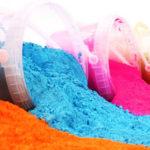 Порошковая окраска металла — особенности и применение\Powder coating of metal — features and application